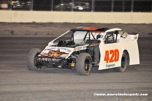 Auto Racing 2010