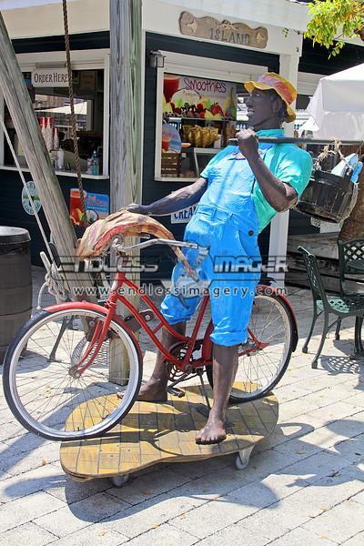 2011 World Sailfish Championship - Friday Around Key West