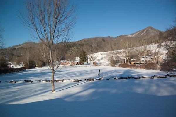 2011 - North Carolina, January