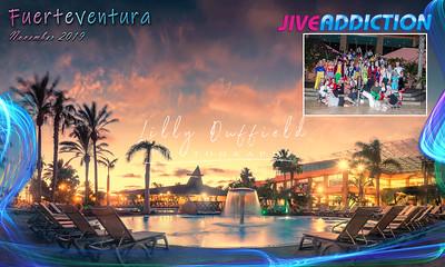 Barcelo Fuerteventura Thalasso Spa 2019