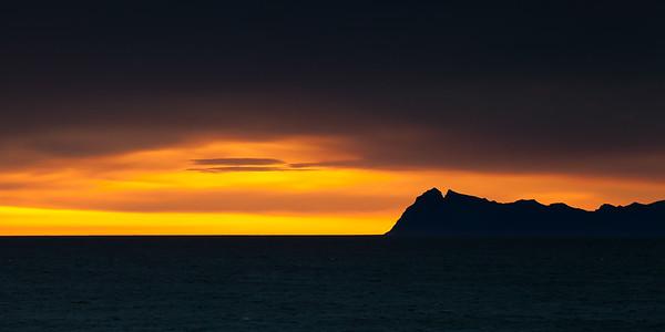 Svalbard cruise 2013