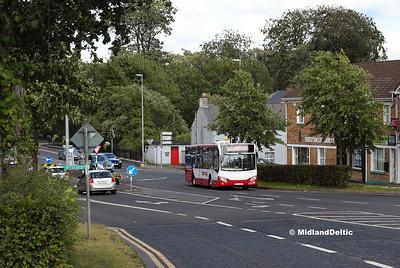 Portlaoise (Bus), 22-07-2019