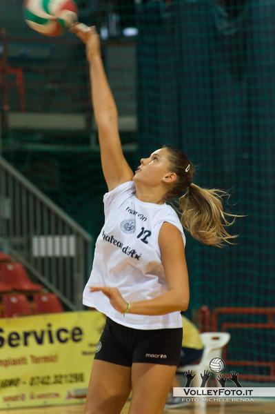 Francesca Gentili