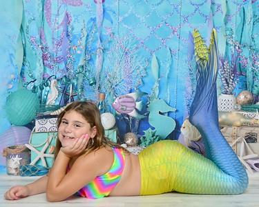 Angelina Mermaid 2020