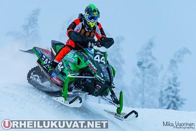 2016.1 SM snowcross Riihivuori