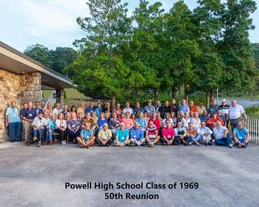 PHS Class of 1969