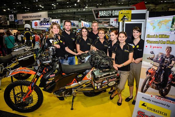 Sydney Motorcycle Expo