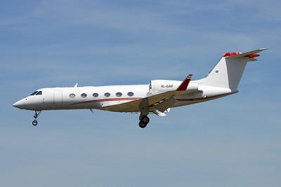 Georgian Corporate Aircraft