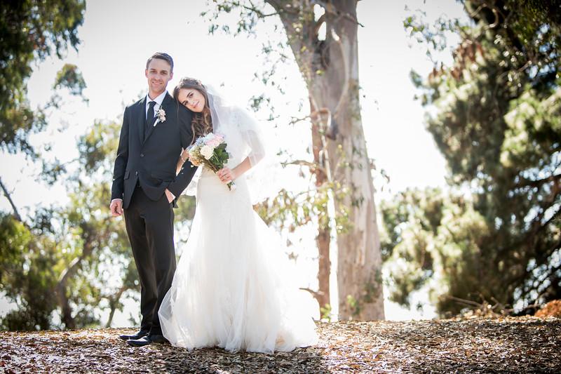 Stephanie and Morgan Wedding Pt 2