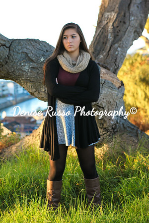 2015 Gabriella Senior Photos