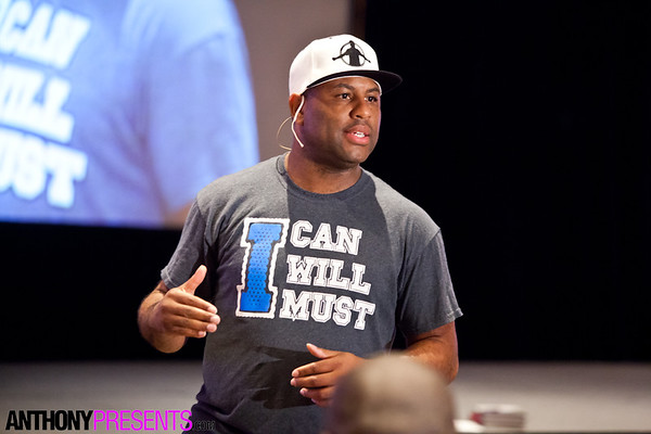 Change The Game Seminar