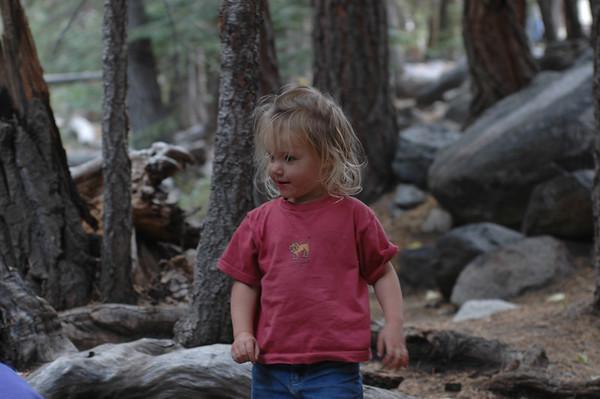 Yosemite Oct 2005