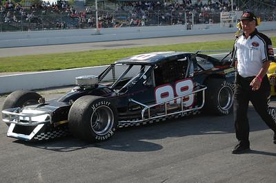 Thompson Speedway 6-19-2008