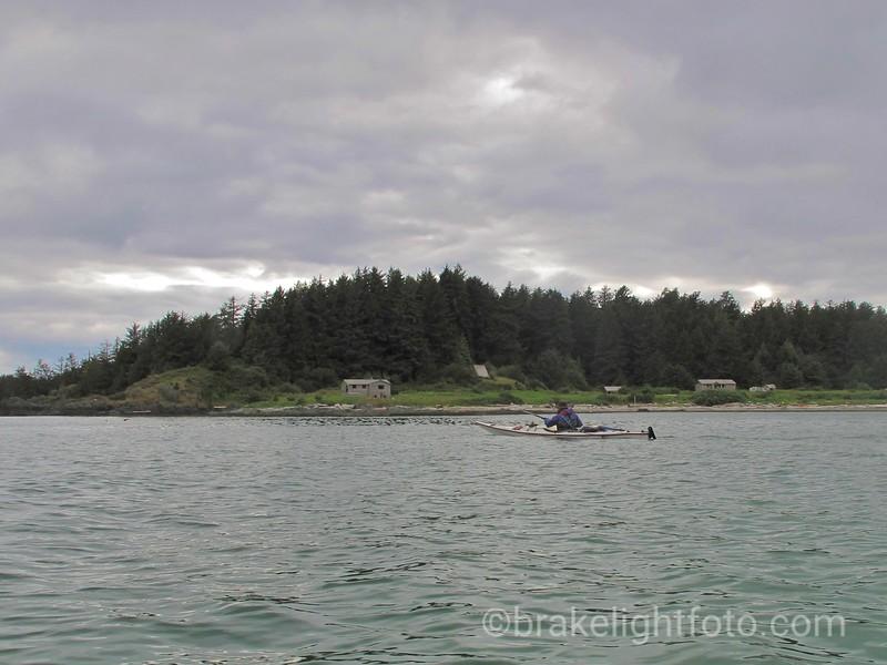 Kyuquot Sound