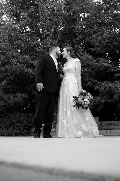 BRITTNEY & JEFF, MARRIED