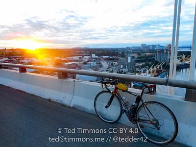 Bridge Pedal 2015