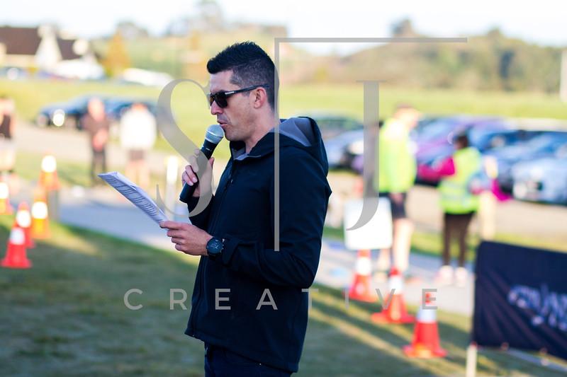 Run Auckland 2020 - Race 6 - Millwater