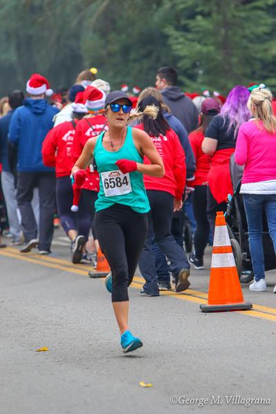 Jingle Bell Run 2018 - 2