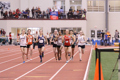 W-800m-2014 NAIA Indoor Track and Field National Championships