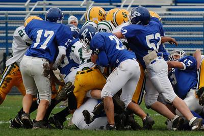 Saydel Freshman Football - Perry 2008