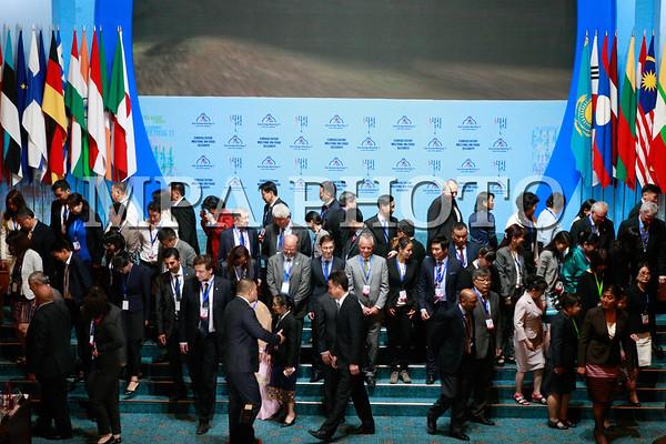 """""""Ази-Европын Хүнсний аюулгүй байдлын зөвлөлдөх уулзалт"""""""
