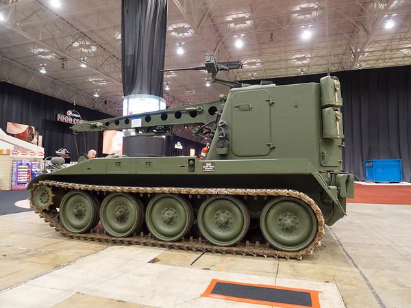 Tank Show IX center 6-2017