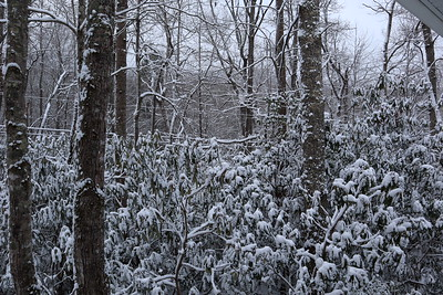 Snow in Christmount