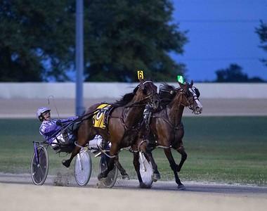 Race 5 SD 9/11/20