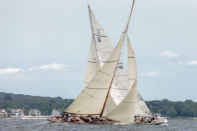 Herreshoff  Classic Yacht Regatta 2021