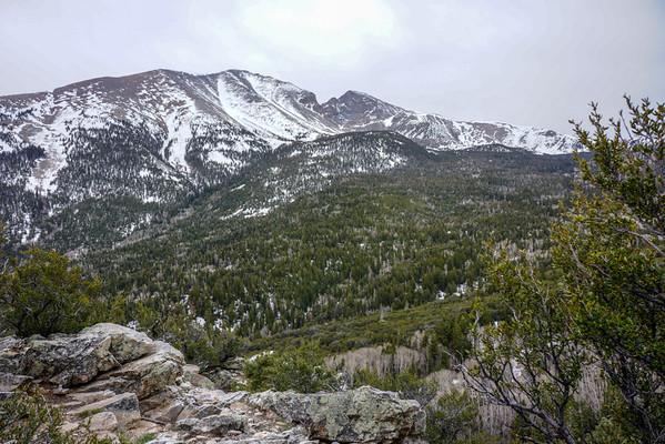 Great Basin - Lehman Caves