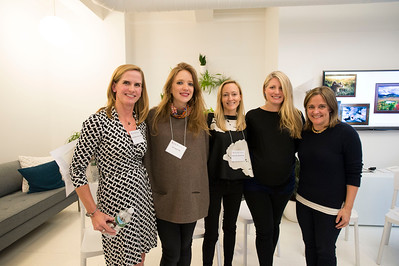Succesful Women Entrepreneurs