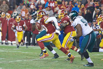 Football: Redskins vs. Eagles 12.20.2014 (by Jeff  Scudder)