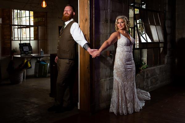 Butt & Tobeck Wedding 10/26/19