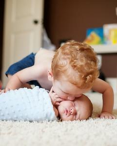 McCarthy Newborns