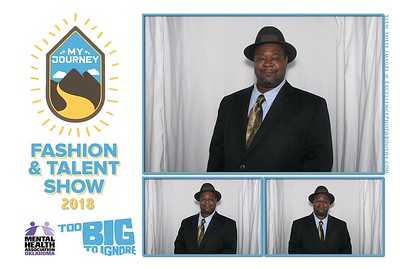 Mental Health Association Talent and Fashion Show 2018
