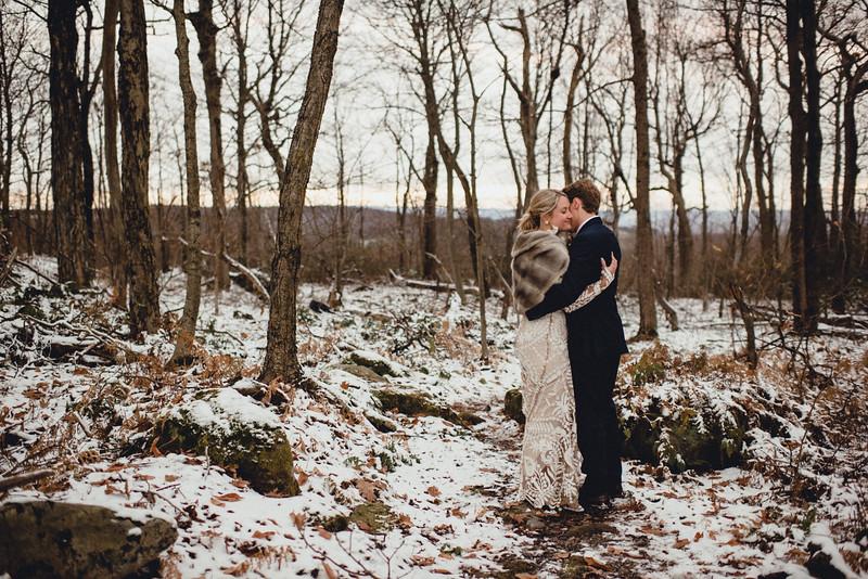 Requiem Images - Luxury Boho Winter Mountain Intimate Wedding - Seven Springs - Laurel Highlands - Blake Holly -1390.jpg