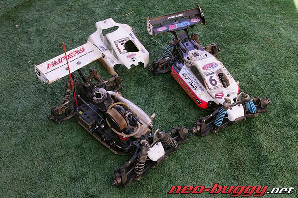 2008 ROAR Buggy Nationals