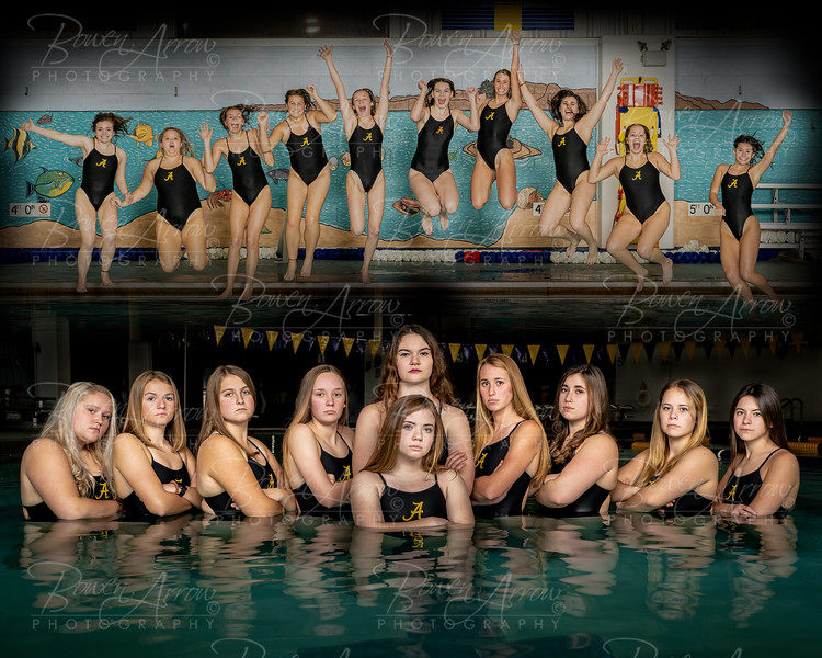 Swim 2019-2020