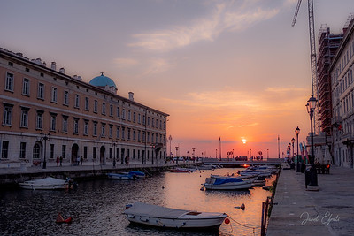 Trieste and Slovenia