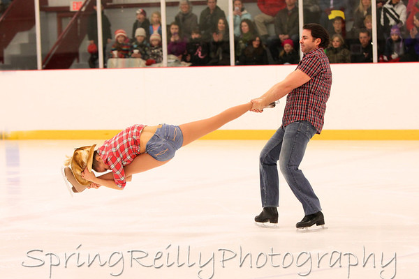 2014 Bewdley Skating Club