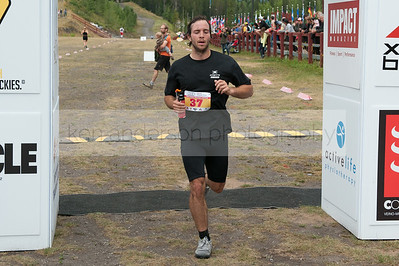 2014 Xterra Canmore Finisher Pics