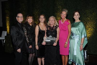 Dean A. McGee Awards