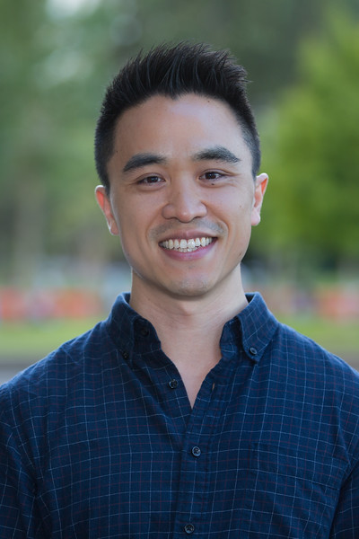 Trung Headshots