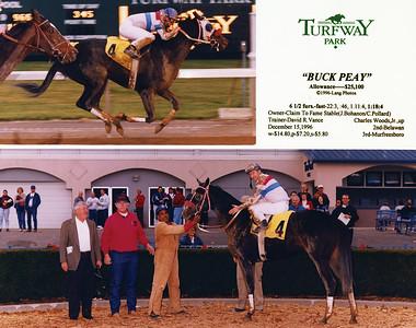 BUCK PEAY - 12/15/1996