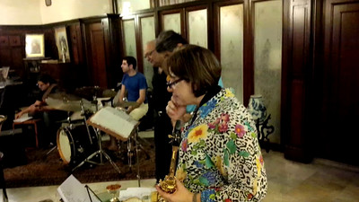 jazz junkeys mumbai rehearsal