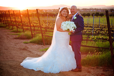 Zulma & JB's Wedding