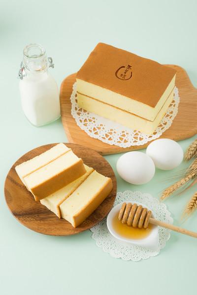 玉蛋糕 | 玉膳坊月子餐