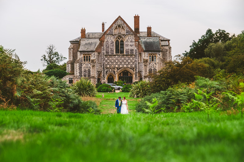 Butley Priory