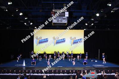 1A Large Co-Ed (Finals) - Ridgeview (Orange Park)