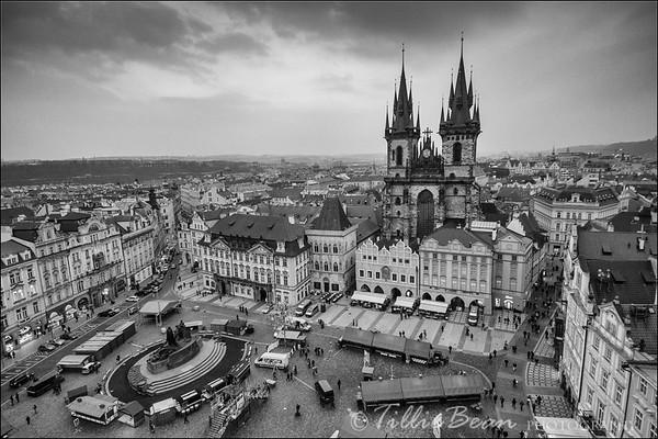 Praha - Czech Republic